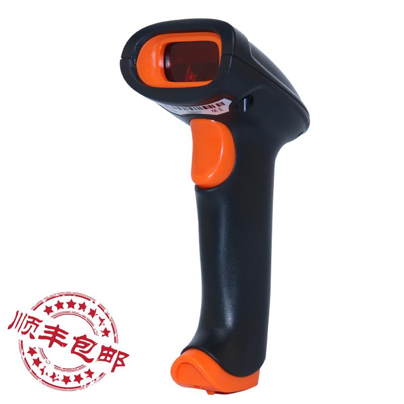 беспроводной сканирование пистолет экспресс - супермаркет штрих - код специальные кассы одномерной КОД - код пистолет и проводной ограбить устройство машина