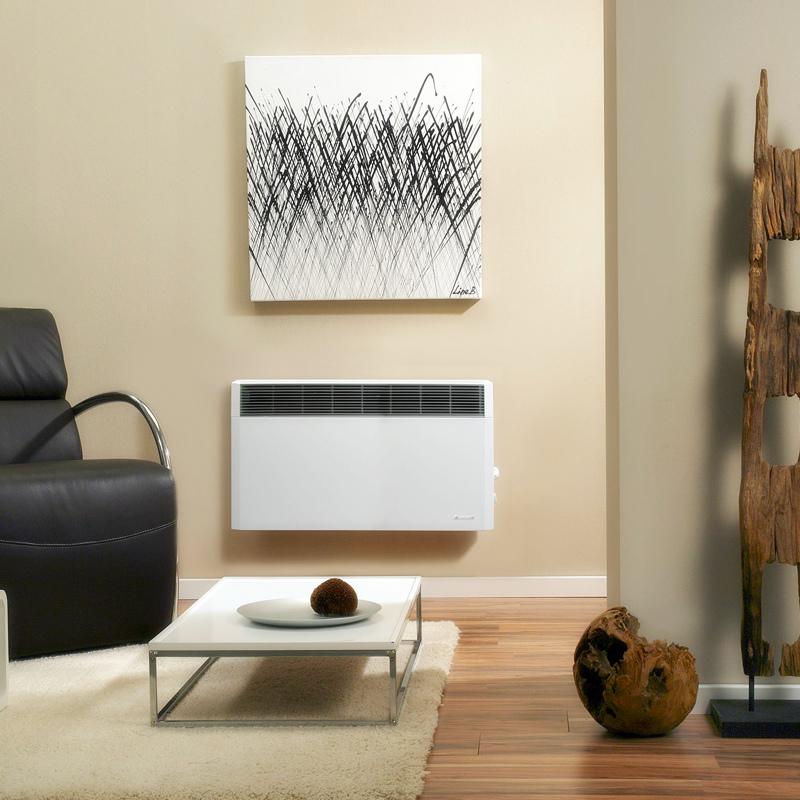 Germania importato Delux LHZ riscaldatore domestico 2000W bagno soggiorno riscaldatore muto elettricità riscaldamento