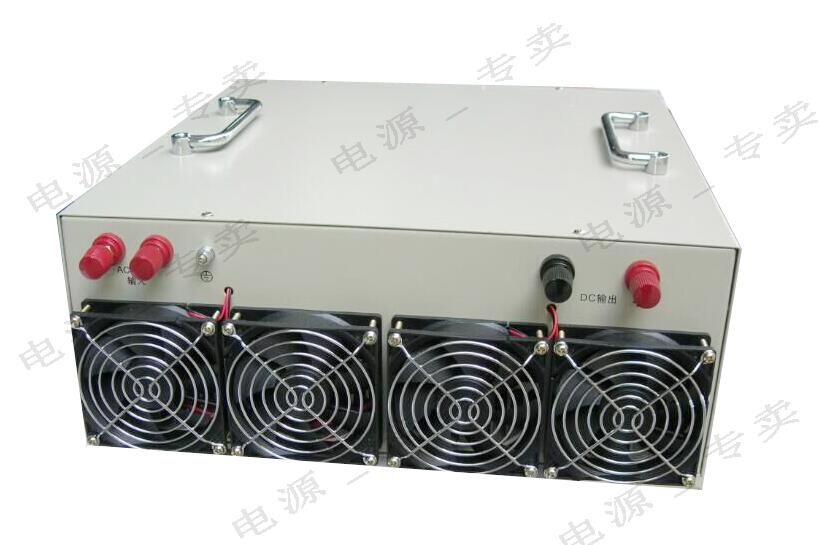 5000W adjustable switching power supply, 0-300V15A test power supply, motor power supply