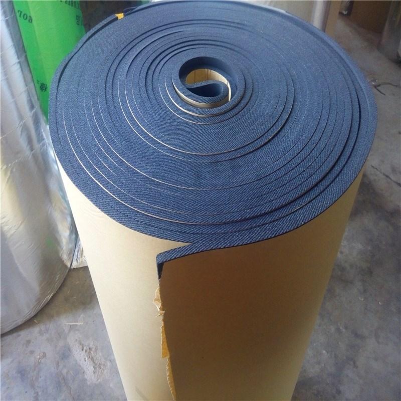 Mm3/6/8 самоклеящиеся звукоизоляции хлопок резиновых и пластмассовых хлопок звукопоглощения автомобилей звукоизоляции хлопок водопровод хлопок теплоизоляционных плит толщиной клей