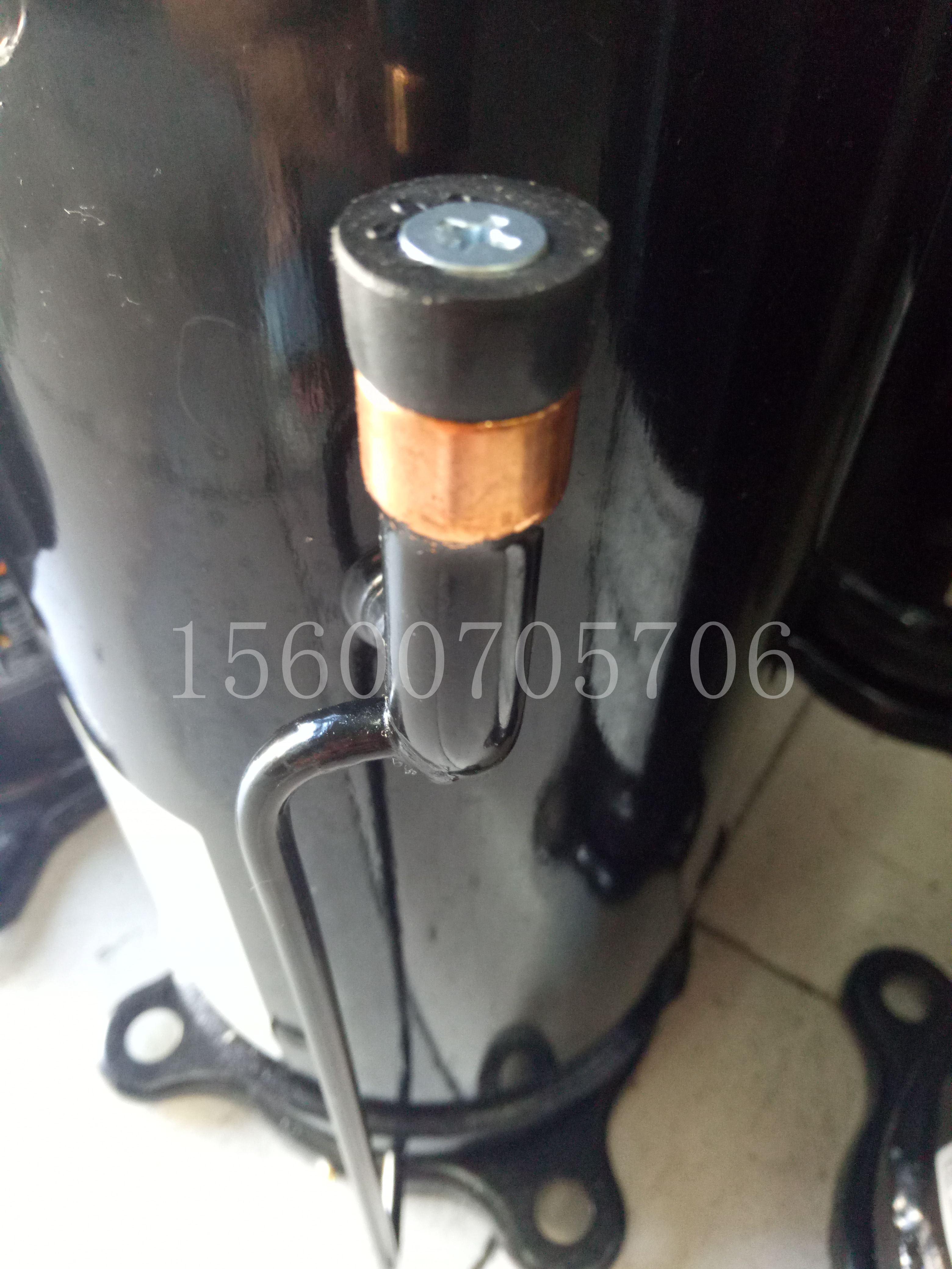 새로운 오리지날 정품 日立 E655DHD-65D2YG6HP 주파수 압축기 R410A 냉매