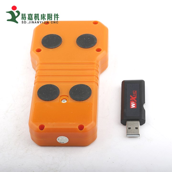 Wireless handle new Weihong control handle handle WHB02 model wireless remote control