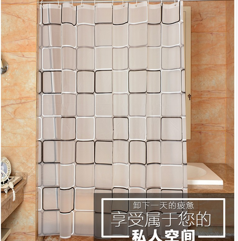 - en het toilet toilet toilet waterdicht meer scheidingsdeur gordijn gordijn kan - Europese waterdicht.