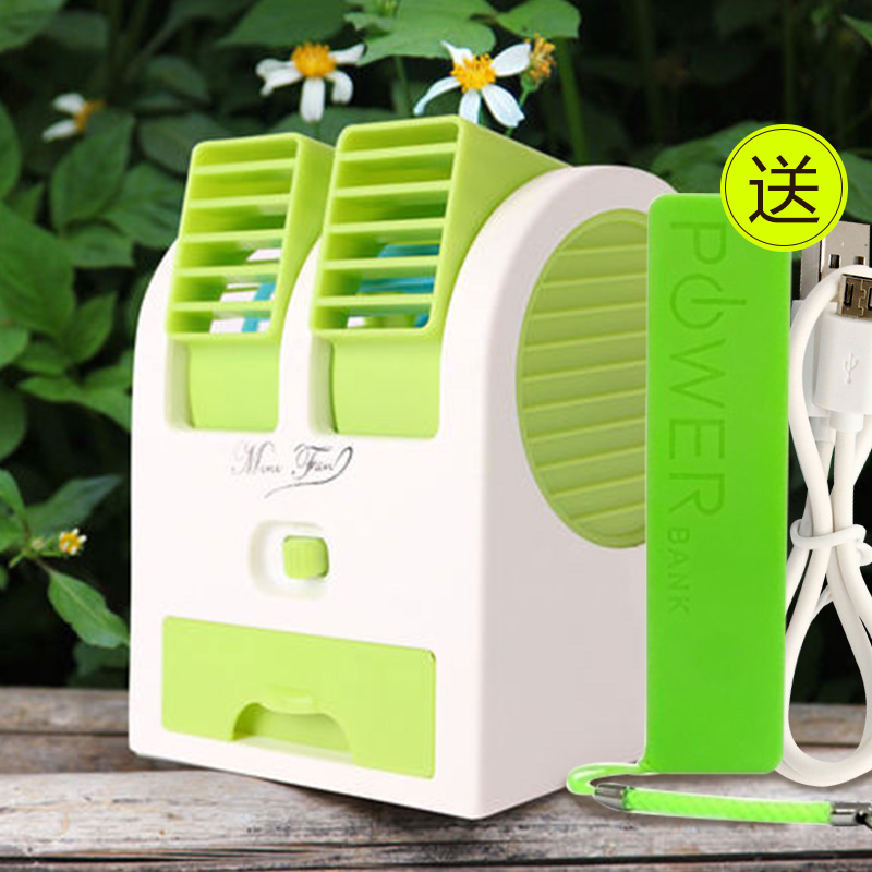 Mini - klimaanlage kälte - USB - studierende Kinder Kleine Ventilator im mobile -