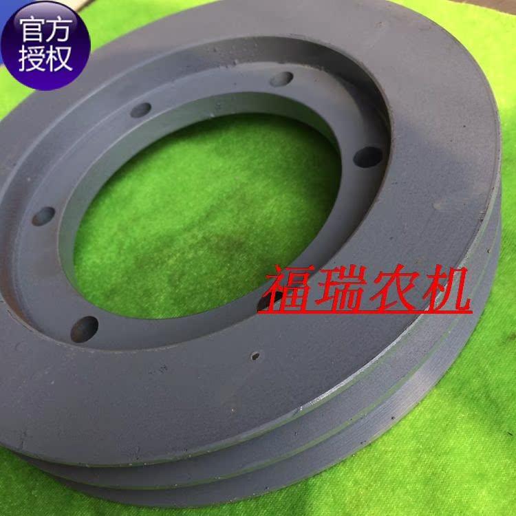 fukuda tistega, RG40 harvester deli mill - pas, pas disk povečanje disk.