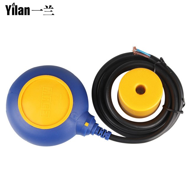 Turn off the water pump tower automatic round water level controller, level switch control valve, enhanced float ball opening