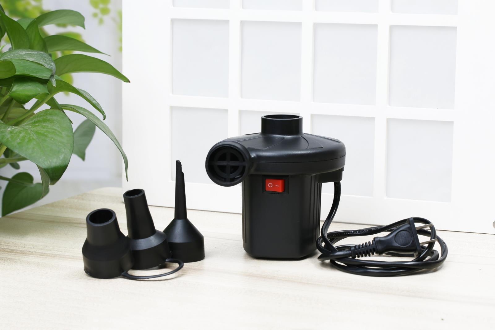 вакуумна помпа със сак помпа електрическа помпа за зареждане на превозното средство за битови детски басейн помпа