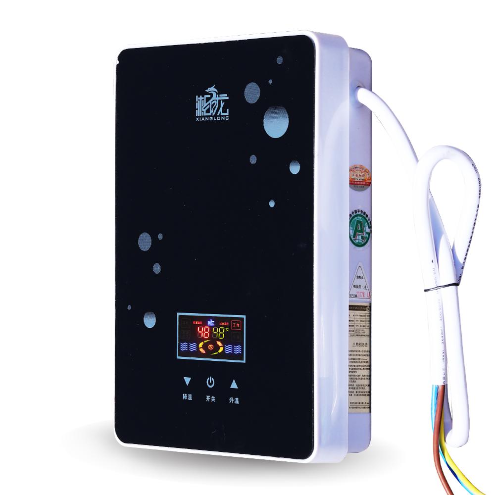 Die tasche post besonders Schnell - Thermische 7000w friseur - Salon der wechselrichter an elektrische warmwasserbereiter hängen ohne Wasser