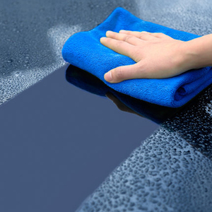 汽车洗车毛巾擦车巾吸水加厚不掉毛大号专用抹布刷车工具清洁用品