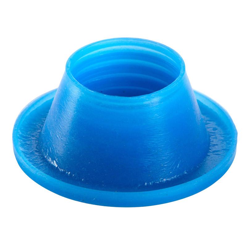 El conjunto de tuberías de desagüe de la cocina de la tubería de alcantarillado de cierre de anillo de sello de lavadora de drenaje