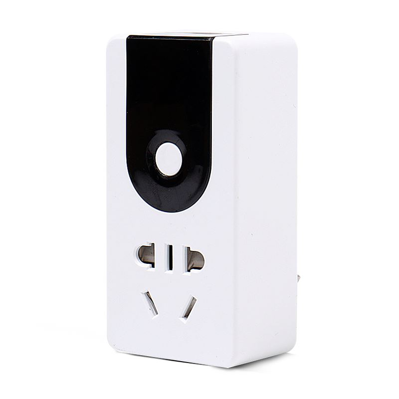 College students dormitory dormitory of large power transformer wiring board socket socket artifact limit converter