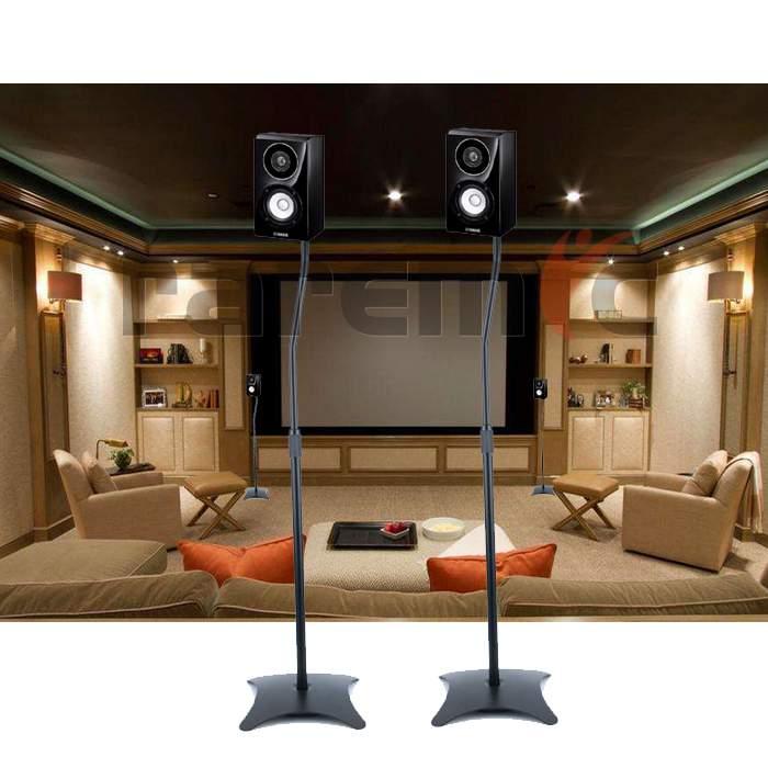 Der satelliten - lautsprechern surround - lautsprecher stent Boden - heimkino - surround - sound - unterstützung (TZL) Universal