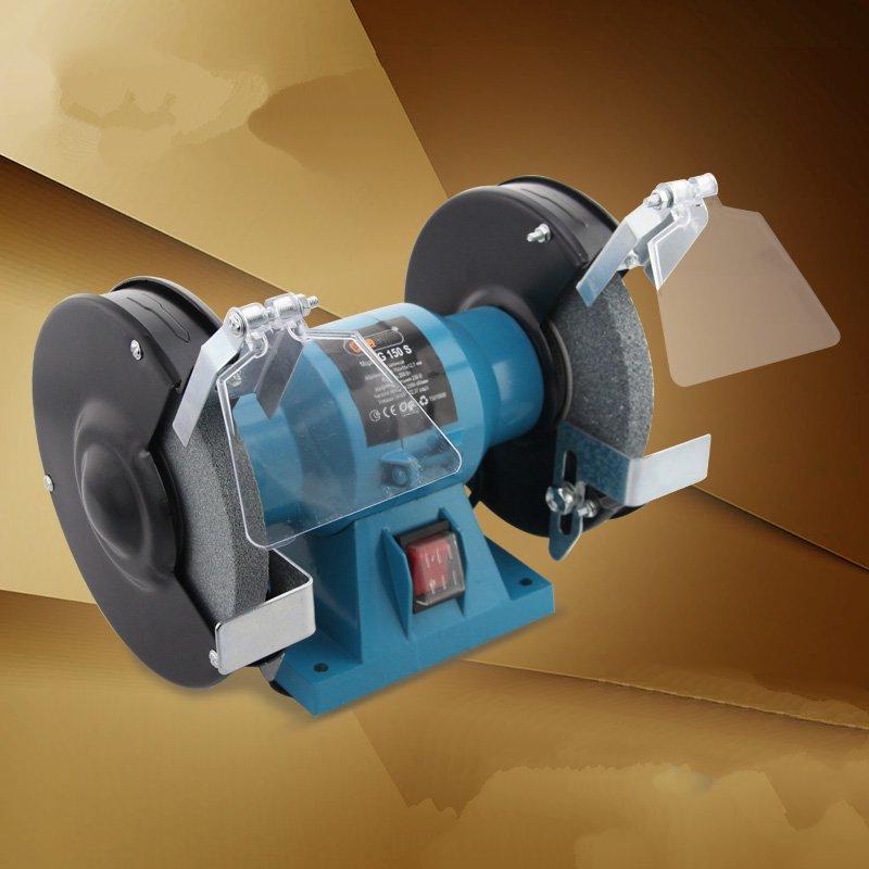 Hiomalaikan hiomakoneen hiomapora Pieni Watermill Flint-kaiverrus Machine Angle Grinder Teroitus Hiomapää Kotitalous
