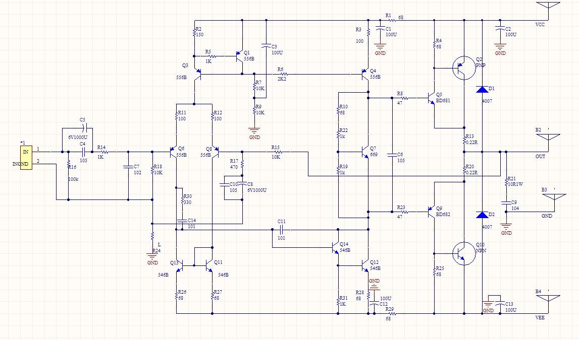 douk audio mx50 se dual 2 0 channel power amplifier kit for audiophile hifi diy ebay