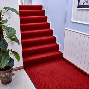 可裁剪地垫门垫定制楼梯卧室厨房门厅进门防滑脚垫子过道走廊地毯