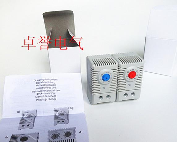 kabinet z regulatorjem temperature mehansko nastavljiva termostat stikalo KTS011N prodajani paketno pošto
