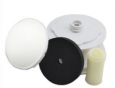 Beautiful water purifier barrel filter accessories MU-3 (877CB) MU-3 (878CB)