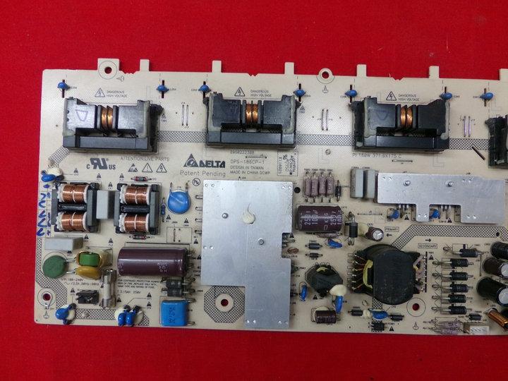 Haier L32K1A de télévision à affichage à cristaux liquides d'une carte d'alimentation DPS-186CP-1