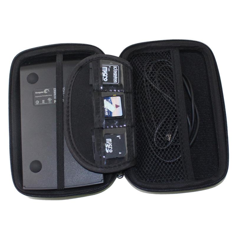 Der neue mobile festplatte Seagate - Paket / Toshiba 2,5 - Zoll /WD/ Samsung - festplatte aufnahme - Paket zum Schutz der erdbeben - Reihe.