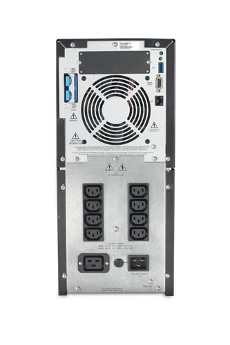 APCSUA2200UXICH2KVA1980W long UPS uninterruptible power supply host 48V