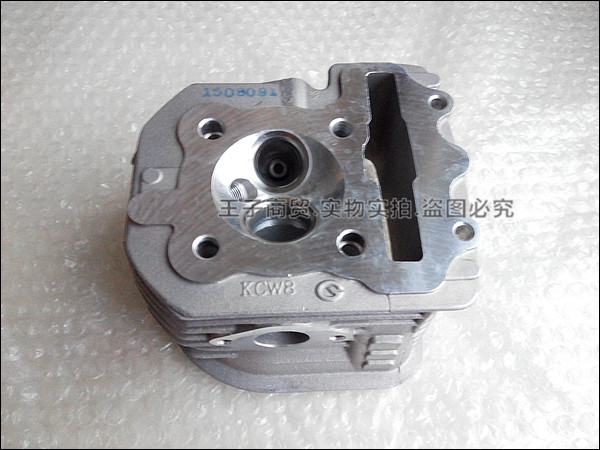 The new Honda SDH125T-23 /27 Dior DIO continents flydream cylinder head cylinder head /-28 magic halberd original authentic