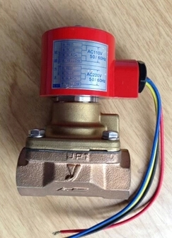 DN25 steam air and hot water oil solenoid valve for DP-10 solenoid valve solenoid valve Japan Yao Kai Hilda