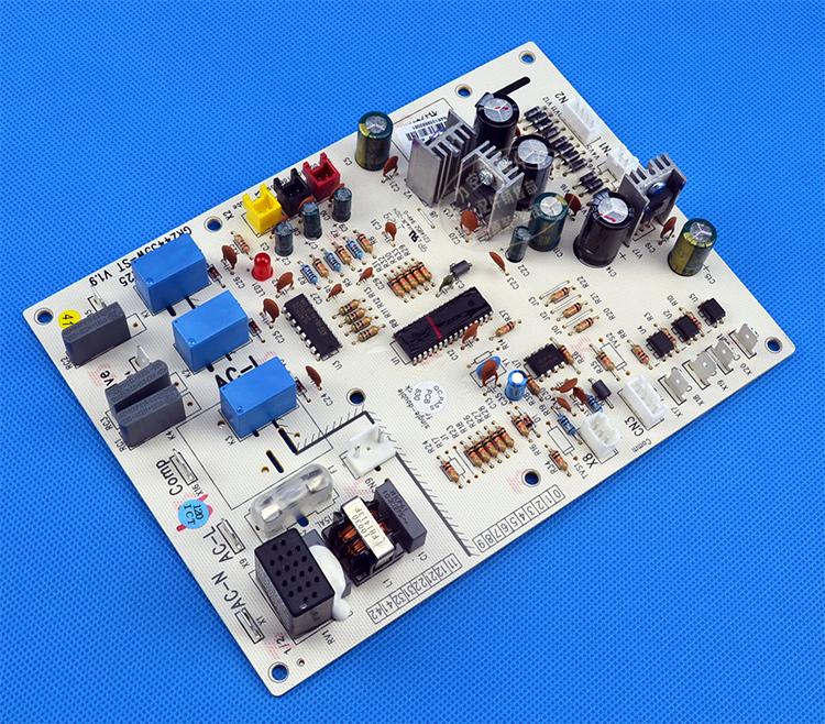 NeUe Fabrik GREE klimaanlage - Maschine FGR10/A2-N4 (o) - computer Control Board, GRZ4435W-ST