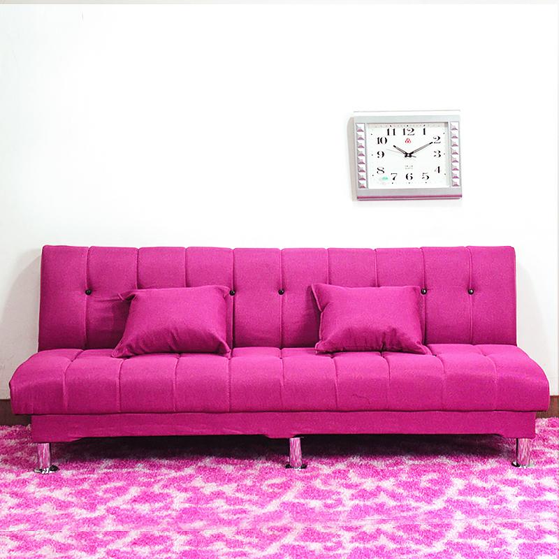 Πολυλειτουργικά καναπέ - κρεβάτι για ύπνο διπλό ως απλό ύφασμα τρεις άνθρωποι 1,8 ο καναπές ενοικιαστές γραφείο ενοικίασης