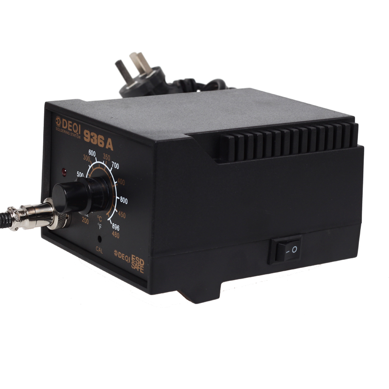 936A welding table, soldering iron, 60W temperature regulating electric iron, part mail anti static