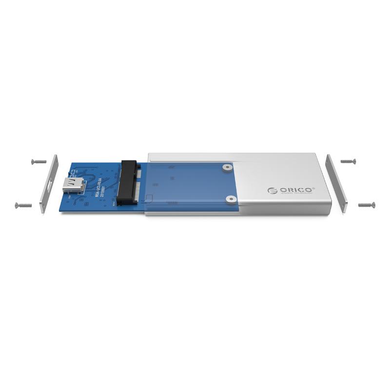OricoMSA-UC3Msata festplatte SSD - Notebook - festplatte sata3 festplatten - Shell