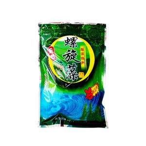 当季出口级大连特产螺旋藻裙带菜干货海带芽即食海藻200克包邮