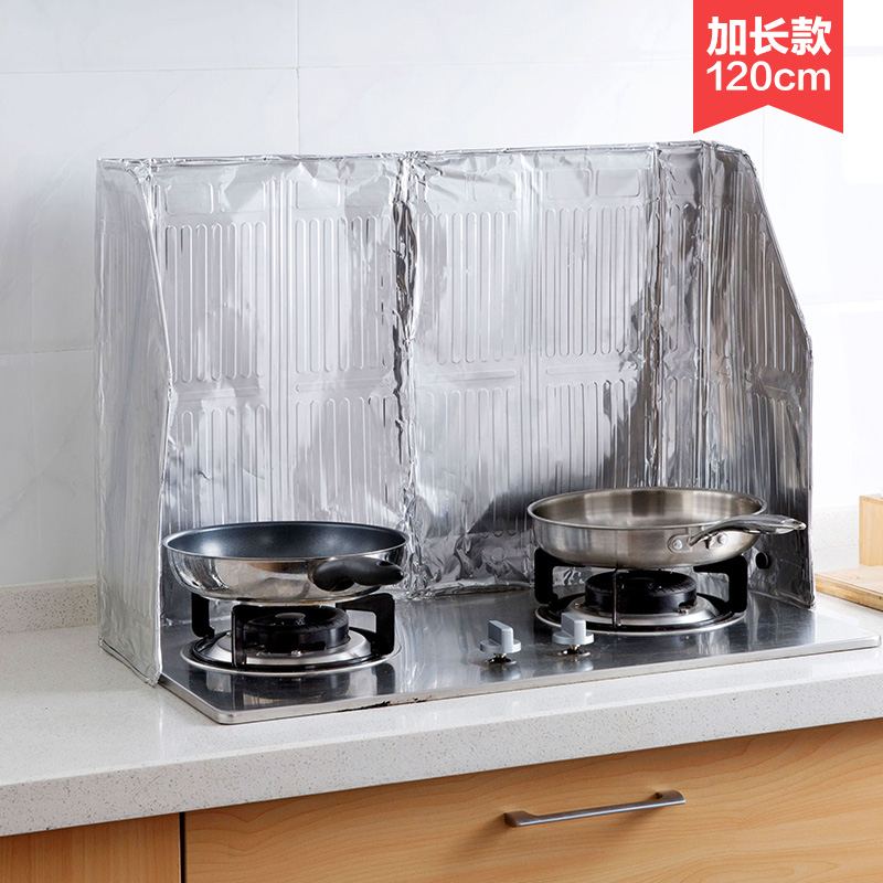 domácí domů olejem z oleje na smažení hliníkovou tepelnou kreativní kuchyně zásoby plynu, které kryty kouř varné desky?
