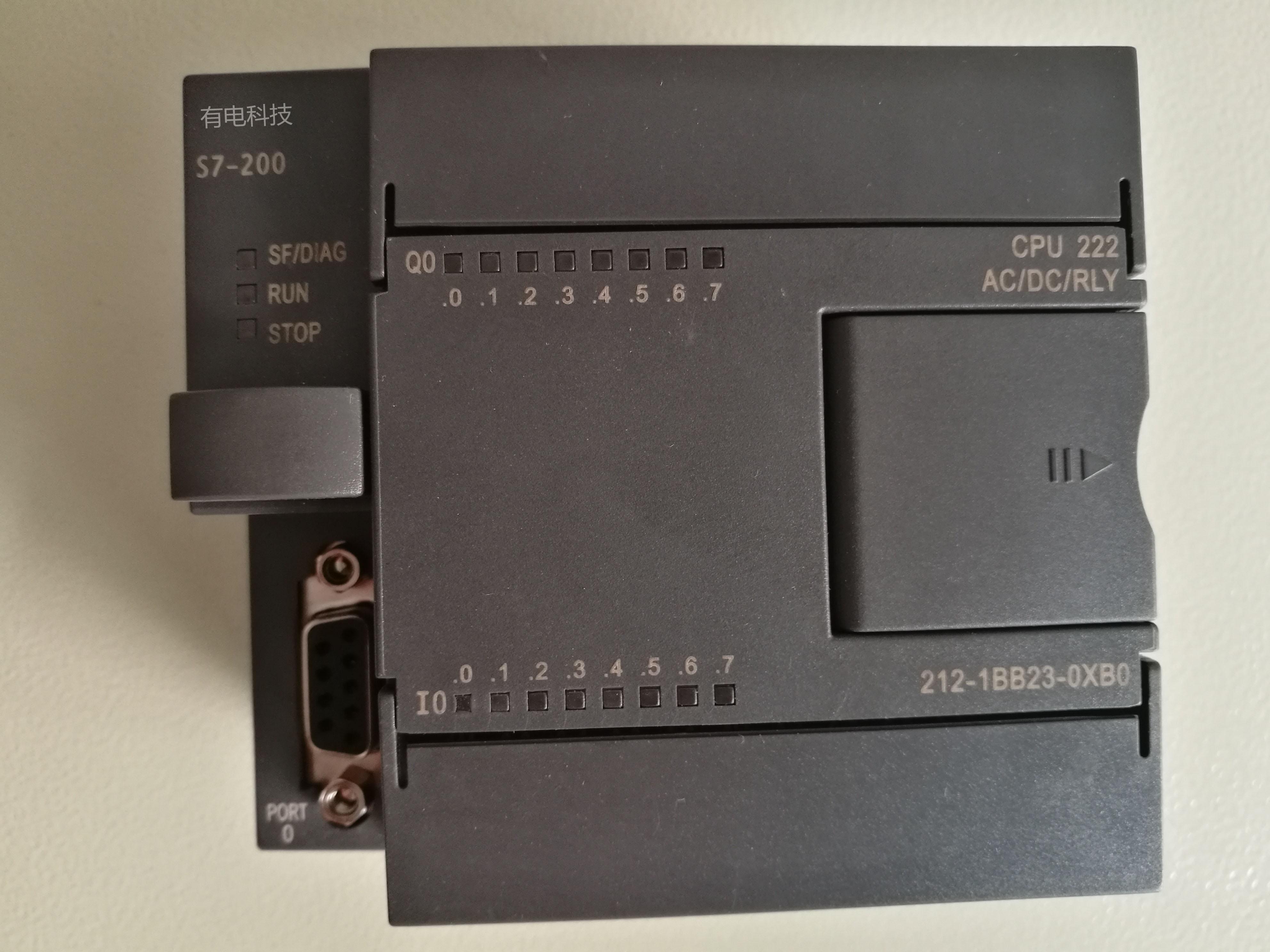 国産互換シーメンスS7-200CPU222PLC