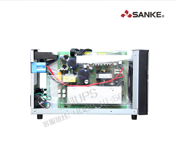 Three SKG2KS online UPS 1600W host LCD uninterruptible power supply automatic switch machine sales