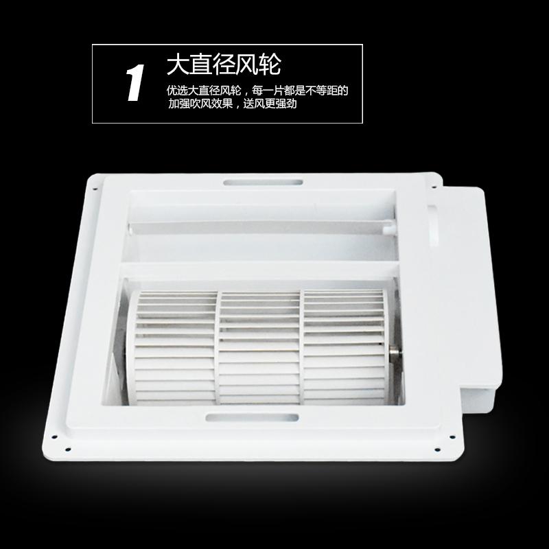 Ωραία η ολοκληρωμένη ανώτατο όριο ηλεκτρική κουζίνα και μπάνιο του ανεμιστήρα ψύξης οροφή ανεμιστήρα ανεμιστήρας ψύξης