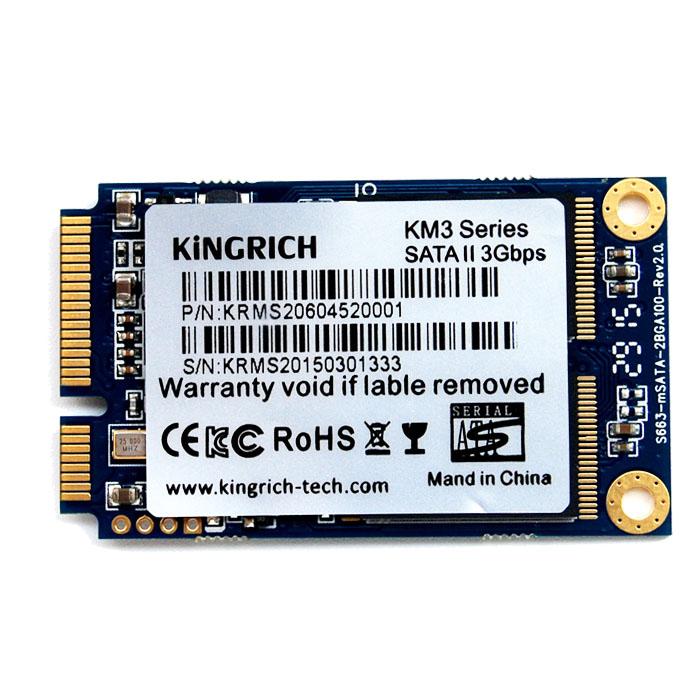 金瑞驰 Kingrich4GmSATA laptop msata schnittstelle Solid State disk