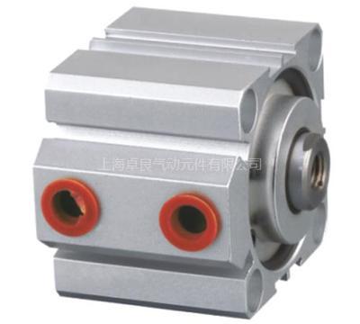 Tipo AIRTAC cilindro compacto pneumático SDA40*102030405060708090100 full