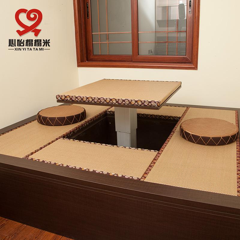 Japanese tatami mats made environmental protection floor mat and matting coconut palm mattress bed pad m mat