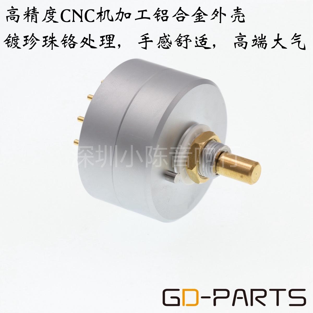 3 3 3 EIZZ przełącznik wzmacniacza mocy zmienić nóż obrotowy przełącznik wyboru zespołu zmiany sygnału.