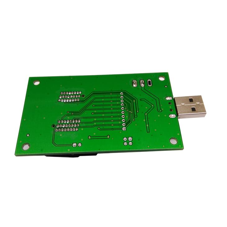 La sede BGA221 meizu eMCP221 - schegge di bruciare la chiavetta USB di Test di Leggere I Dati Di Nuovo fuori posto