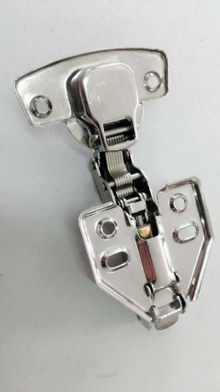 Bisagras de acero inoxidable 304 hidráulico de zapato de vestuario bisagra bisagra de la pipa el avión de 12 mm
