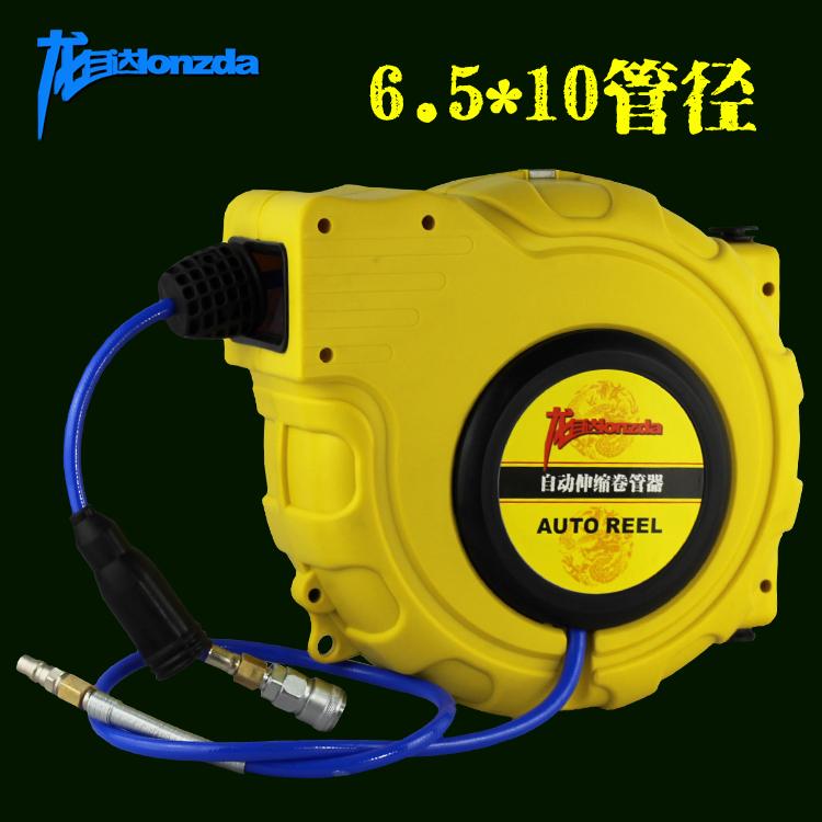 garn av rör för automatisk förlängning från po påse vinden rör en tambour luftkompressor till pneumatiska verktyg?