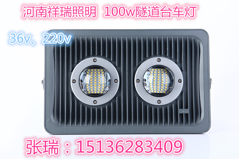 36v100w tunnel special LED lamp, explosion proof tunnel lamp