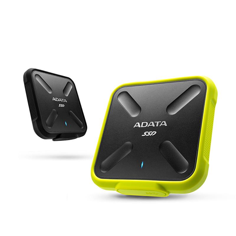 A - data mobile festplatte SD700256GSSD solid - State - mobile festplatte SSD - Portable externe
