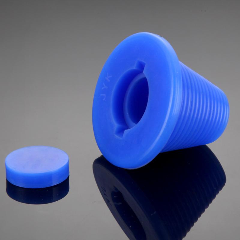 50/75/110PVC трубы дезодорант пробка Кэп силикагель насекомых уплотнительный кольцо пробка бассейн трап