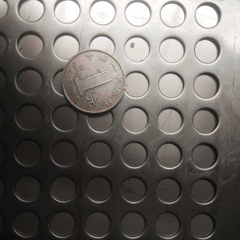 экран прокладки цветок из нержавеющей стали 板圆 4 отверстия пластины металлические отверстия сети бить кулаками Совета 3 0 отверстие сети анти - сети кражи сети