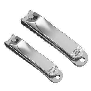 指甲刀单个德国修甲工具成人修甲工具套装创意珍珠铬指甲钳指甲剪
