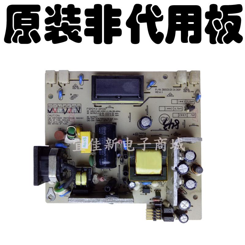 oprindelige store mur W9J lcd - tv magt bord FSP043-2PI013BS0101313GP generelt højt tryk plader