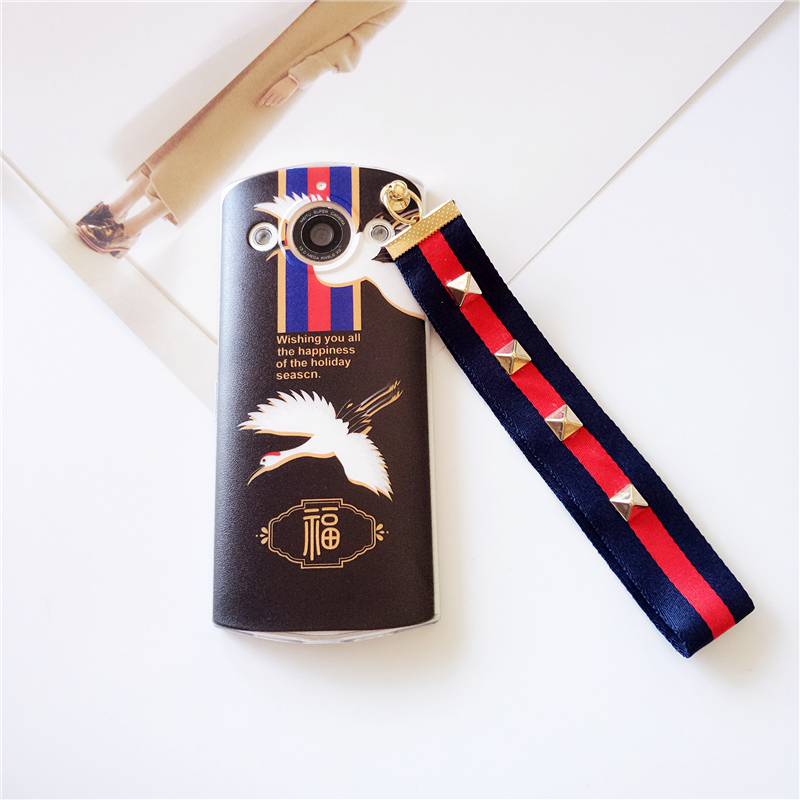 Take off the crane Mito M6V4T8 mobile phone shell soft shell beauties 4M4M4SM8 couple full protective sleeve