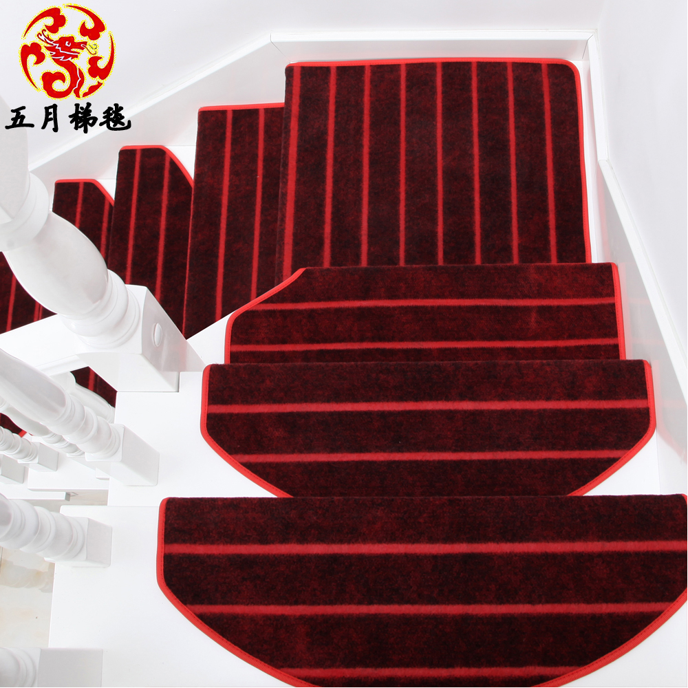tapis d escalier awesome lumineux visuel tapis duescalier pad antidrapage escalier tapis sr. Black Bedroom Furniture Sets. Home Design Ideas